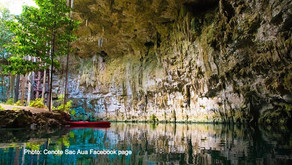 Cenotes near Valladolid Yucatan - The ideal destination to defeat summer!