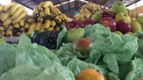 Mercado municipal de Valladolid Yucatán Donato Bates