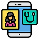 Assistance-Health_Checkup-Smartphone-App