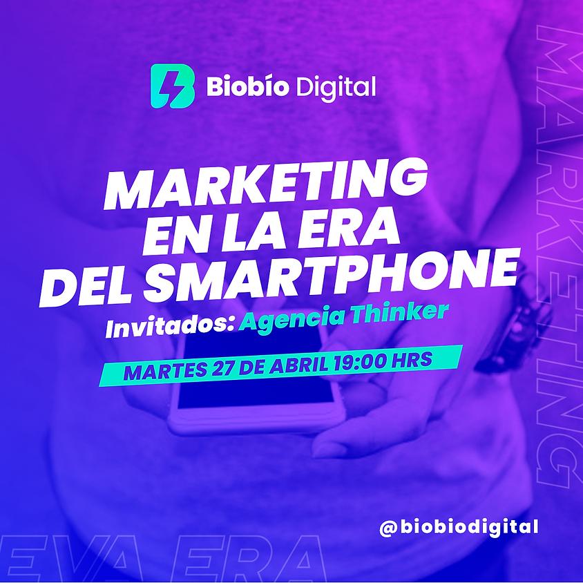 Marketing en la era del Smartphone