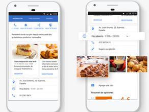 Google Business: Como Mejorar la Comunicación con tus Clientes con Esta Herramienta Gratuita