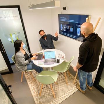 ¿Cómo mejorar la comunicación interna en tu empresa?