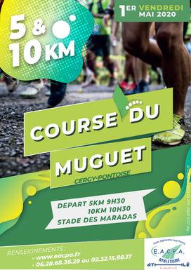 Course du muguet 2020