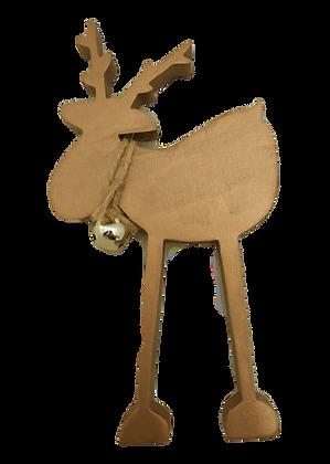 Tall Reindeer
