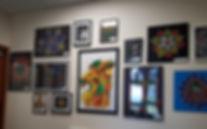 Our Rangoli Art Gallery