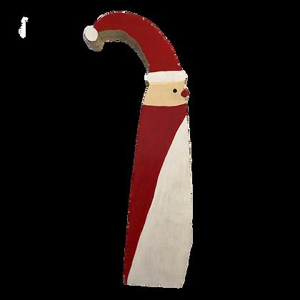 Thin Santa