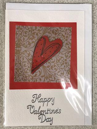 Valentines Cards - Sale