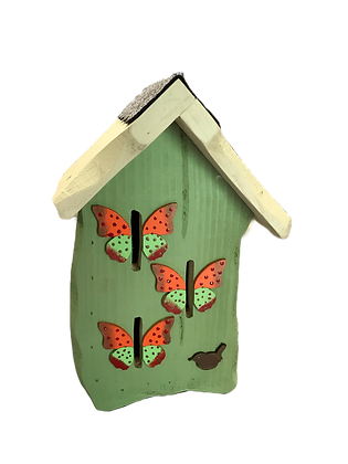 Butterfly Boxes