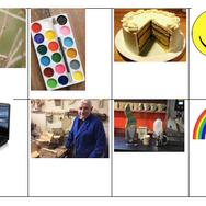 Bingo mat 4