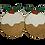 Thumbnail: Christmas Coasters