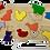 Thumbnail: Fun on the Farm Jigsaws