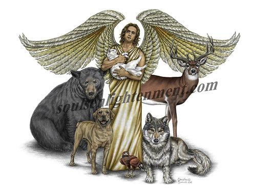 Handriel Archangel