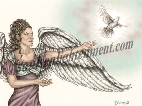 Angel of Release