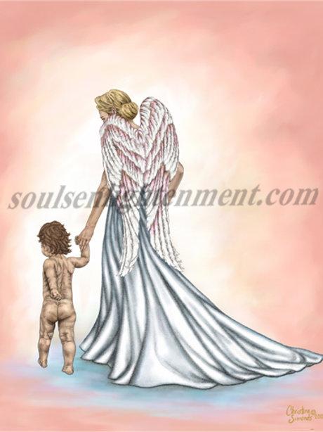 Virtue Angel