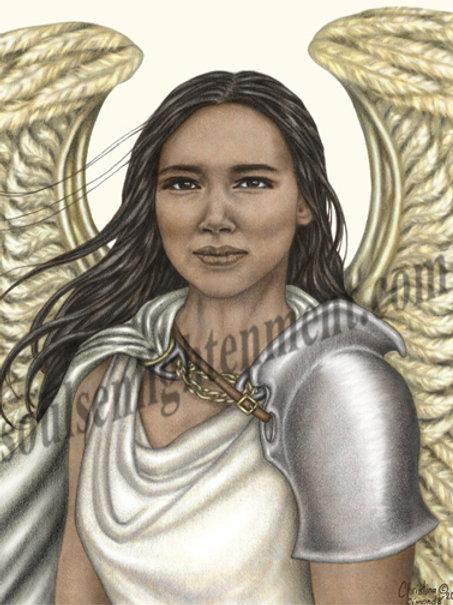 Malichesa Archangel
