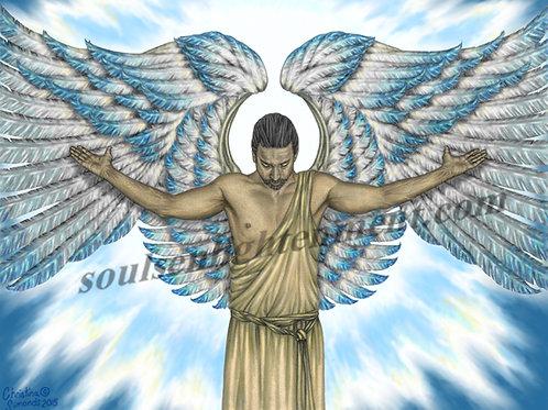 Power Angel