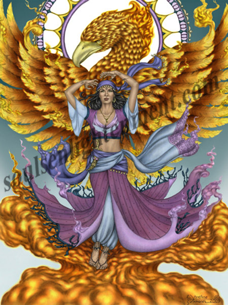 Power of the Gypsy Queen