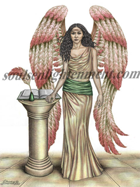 Dominion Angel
