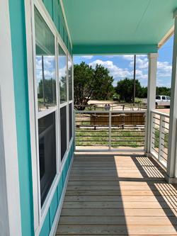 6ft porch