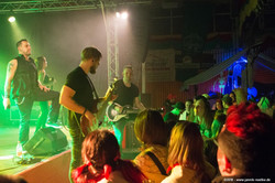 NO CHANGE Partyband