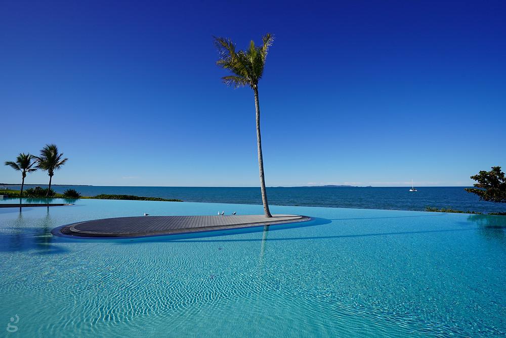swimming pool Yeppoon Lagoon