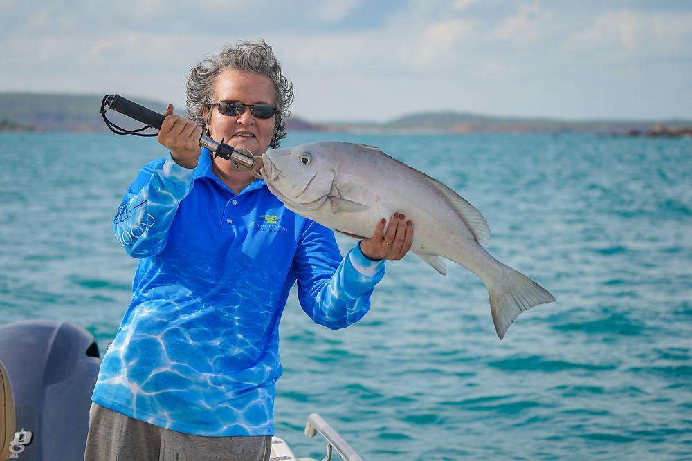 Groote Eylandt Sport Fishing