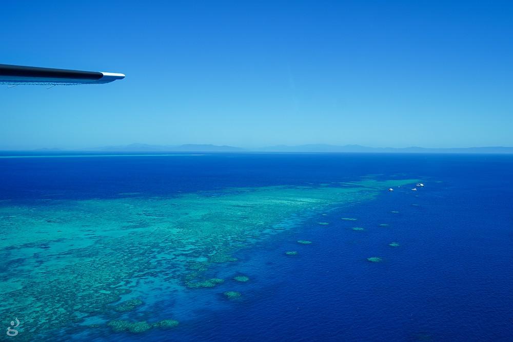 GSL Aviation Cairns
