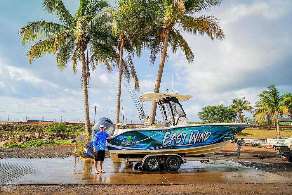 Groote Eylandt Northern Territory fishing