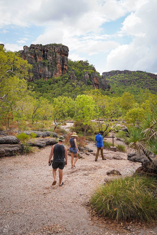 Nourlangie Trail Kakadu National Park