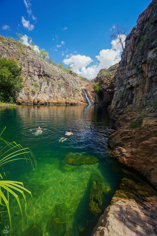 Maguk 3 days in Kakadu National Park