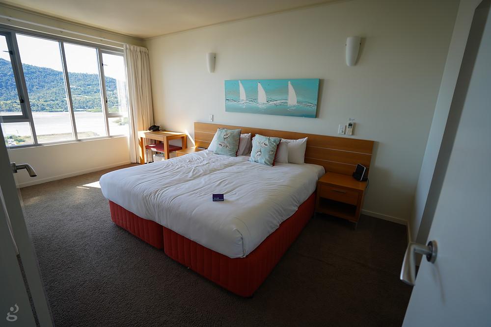 Club Wyndham Airlie Beach bedroom