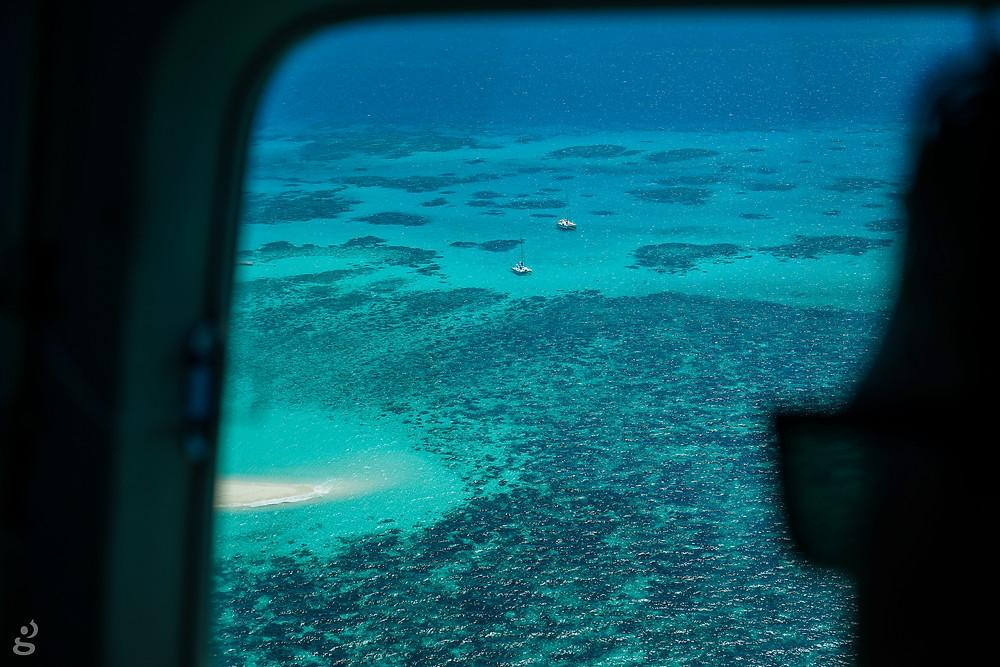 GSL Aviation Cairns Great Barrier Reef