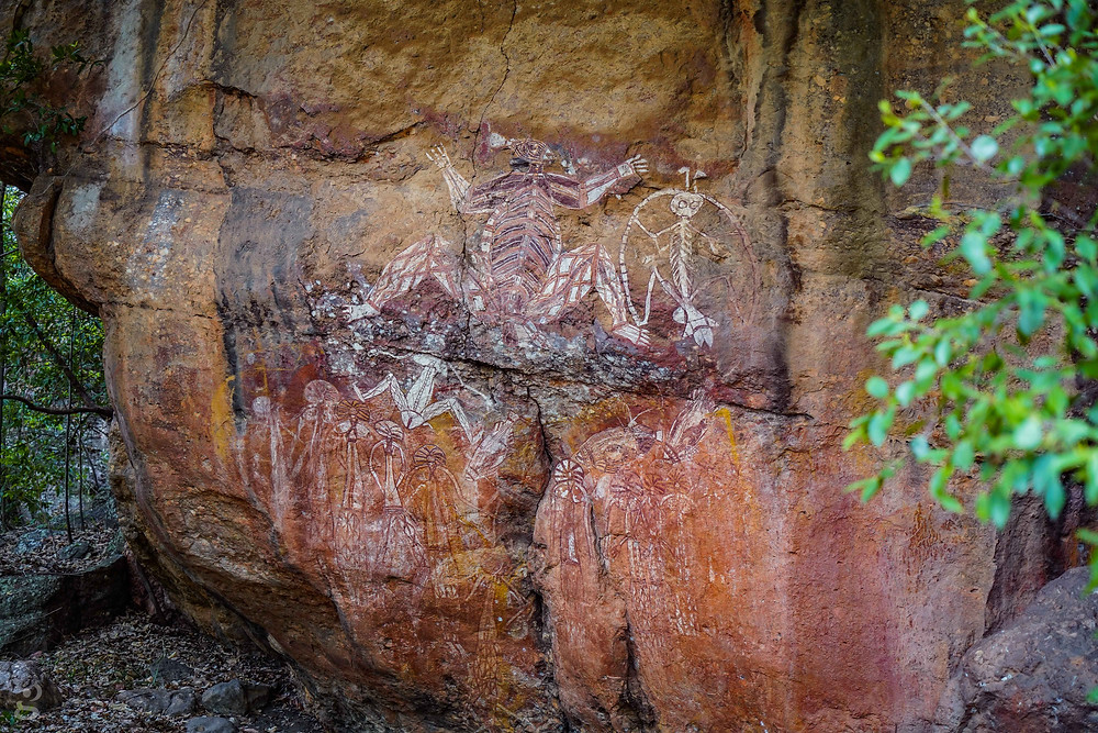 Nourlangie 3 days in Kakadu National Park