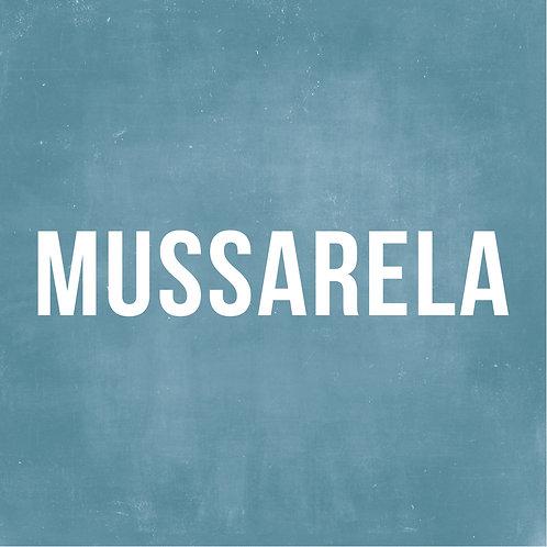MUSSARELA 30cm