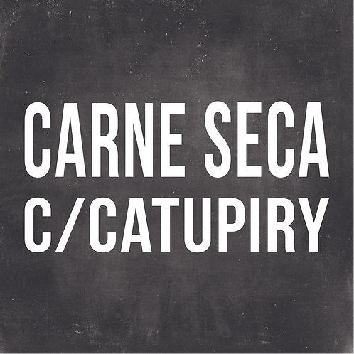 CARNE SECA CATUPIRY 30cm