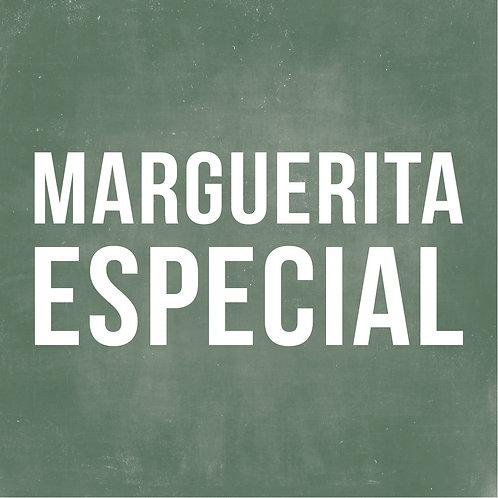 MARGUERITA ESPECIAL 30cm