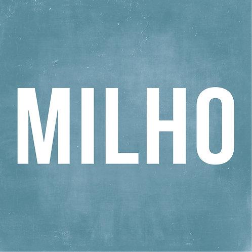 MILHO 30cm