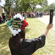 Alexandra Mata - Sam Houston State Graduate