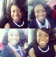 Jessica Taylor - West Texas A&M Graduate