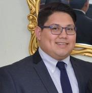 Jahir Cavazos - UNT Senior Engineer Student