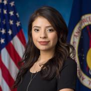 Katy Lopez - NASA Intern/ UH