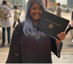 Early College Graduate
