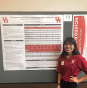 Jocelyn Yanez - UH Honors & Gates Millennium Scholar