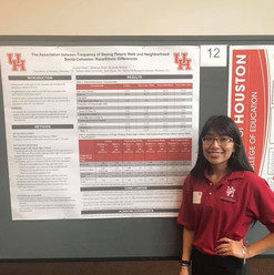 Jocelyn Yanez - UH Honors & Gates Millennium Scholar
