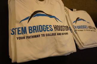STEM BRIDGES T-Shirts