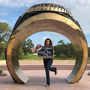 Adriana Morales - Texas A&M Senior