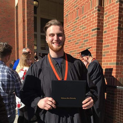 Tyler Moore - University of Minnesota Graduate
