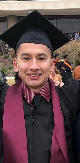 Edwin Rodriguez - Engineer