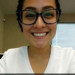 Kasey Avilez - Stephen F. Austin Nursing Student