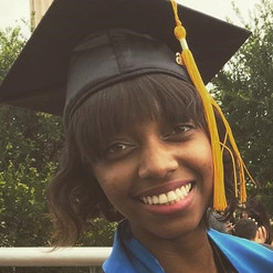Taylor Lyons - UT San Antonio Mathematics Graduate